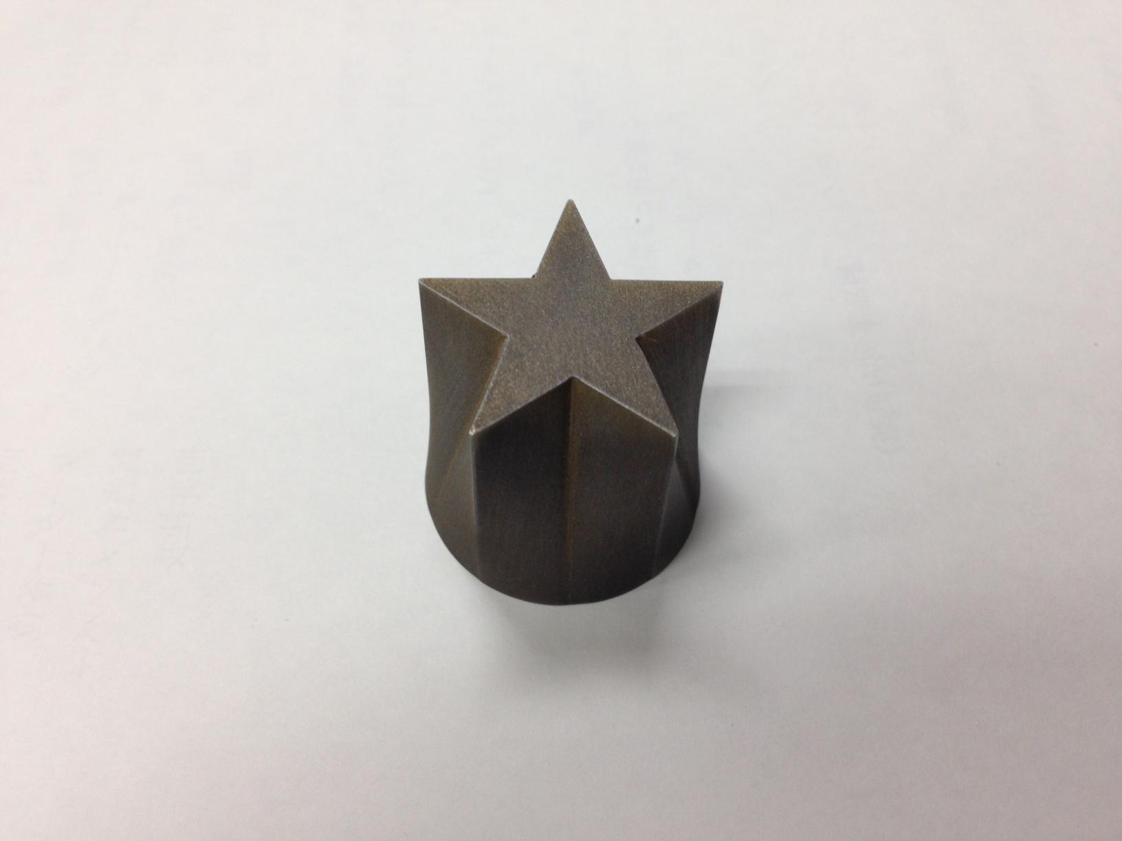 星形オブジェ1